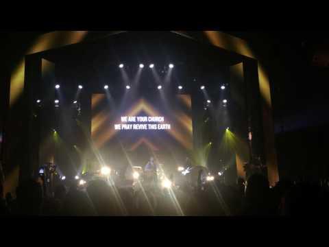 Rend Collective - Full Set - #Roadshow17 - Ontatio, CA 3/10/17