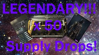 legendary carnevale mask x50 supply drop opening advanced warfare gameplay cod aw