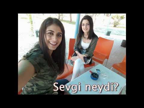 Mevlüde, Ebru seni çok seviyor :)
