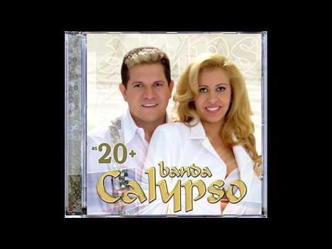 Calypso - Imagino - @BandaCalypso
