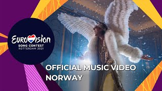 TIX - Fallen Angel - Norway 🇳🇴 - Official Music Video - Eurovision 2021