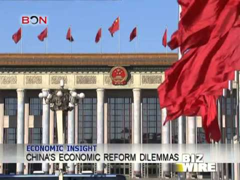 an analysis of chinese economic reform The politics of reform in china 331 domestic processes and world affairs are observed, but more importantly, a guide for action and policy within the chinese system, there is a well-established institutional.