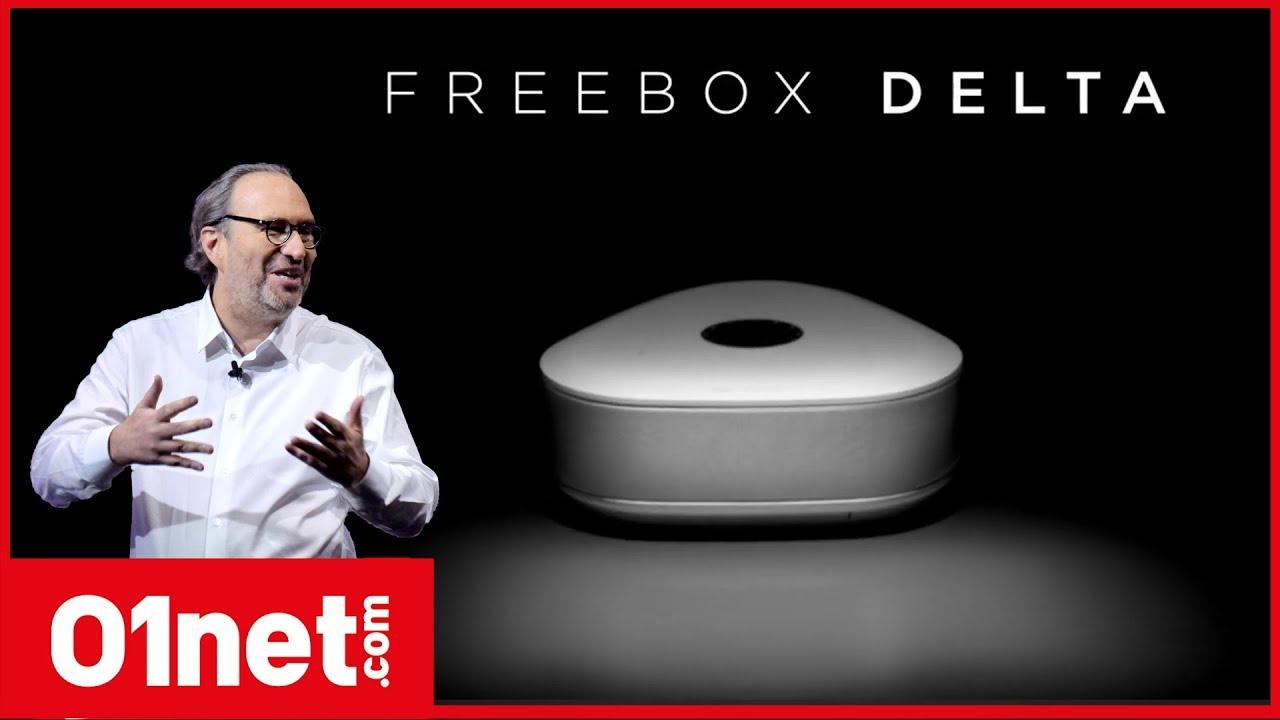 La nouvelle Freebox ENFIN dévoilée !