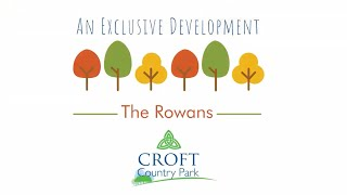 The Rowans at Croft Country Park, near Tenby, Pembrokeshire