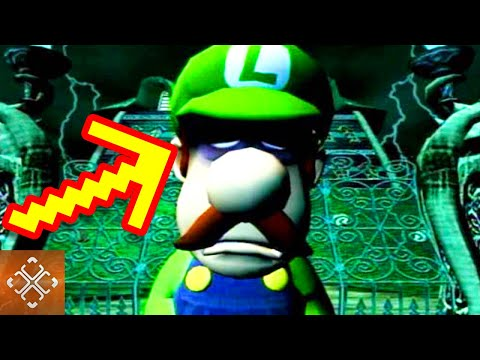 10 Most Disturbing Moments In Mario Games