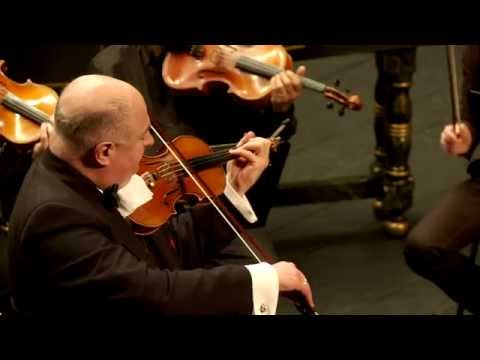J.S.BACH VIOLIN CONCERTO IN E MAJOR BWV 1042-ILYA KALER , Violin