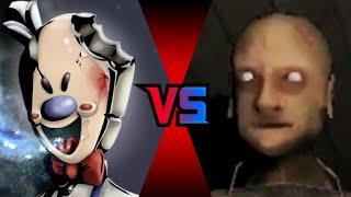 Rod (ICE SCREAM) vs Grandpa - Part 1