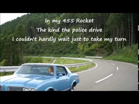 455 Rocket Kathy Mattea with Lyrics