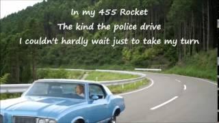 455 Rocket Kathy Mattea With Lyrics