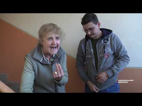 Чернівецький Промінь: У ЖБК №8 через встановлення лічильників на світло розгорівся конфлікт