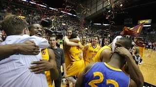 All-Access: 2014 D-League Finals