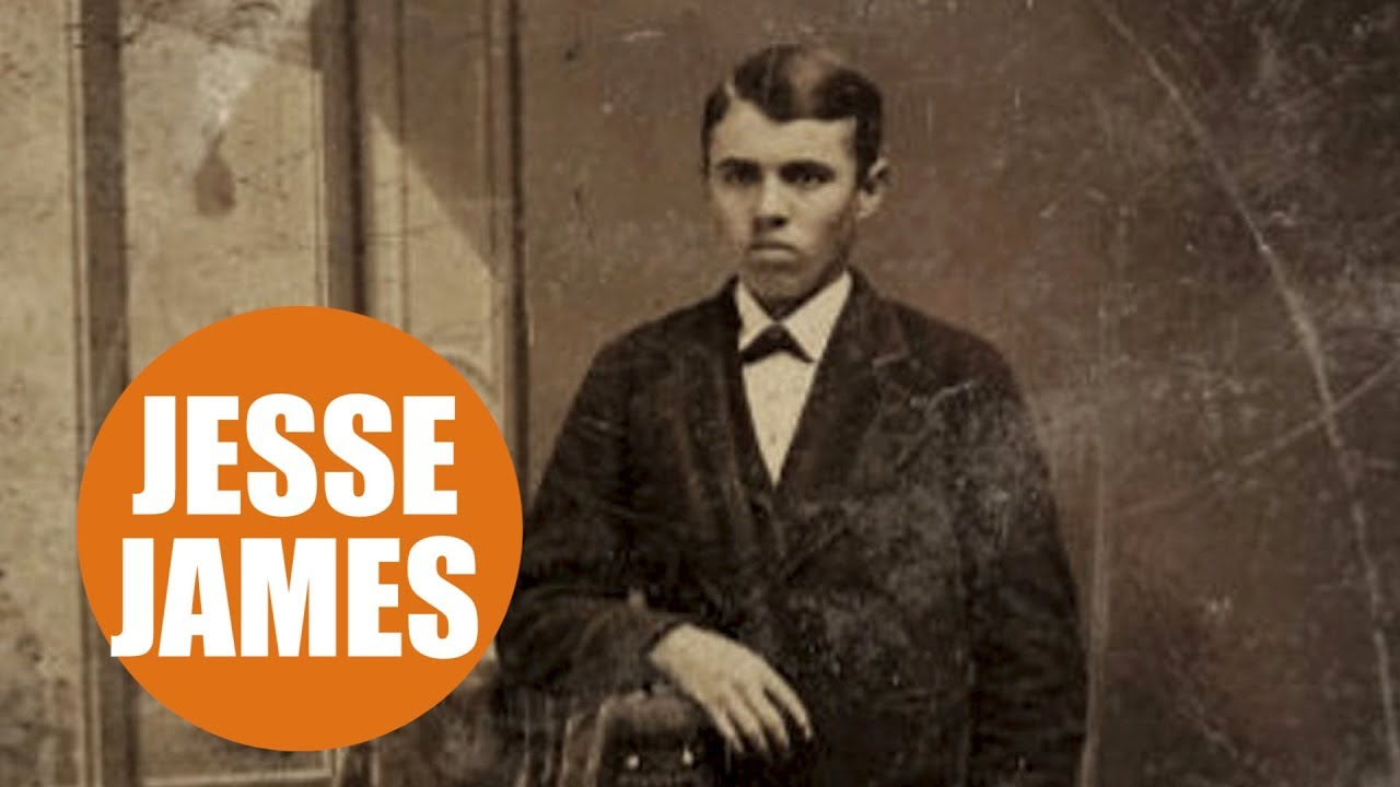 10 Ebay Photo Turns Out To Be Picture Of Jesse James Worth 2000000
