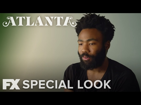 Atlanta  Season 1: Special Look  FX