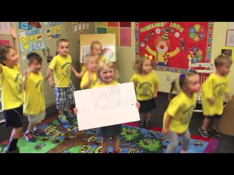 Cornerstone Christian Preschool  Everything is awesome