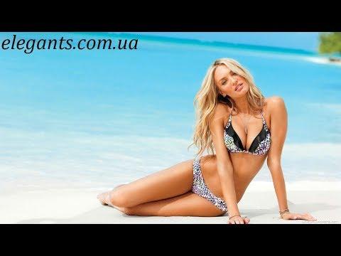 Одежда и нижнее белье Victoria's Secret (USA) купить в интернет магазине «Элегант» в Сумах (Украина)