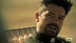 Проповедник (Preacher) – Русский трейлер
