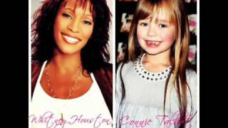 """I will always love you"" by Whitney Houston and Connie Talbot (download link)"