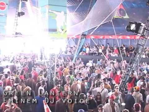 BMF Eletronic -Brasilia Music Festival Eletronic - Cobertura NT produções records