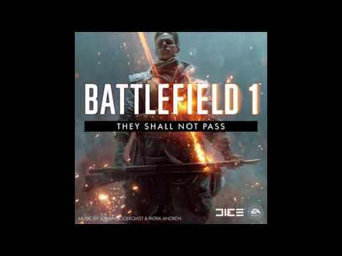 Get Us Out of Here | Battlefield 1: They Shall Not Pass (Original Game Soundtrack)