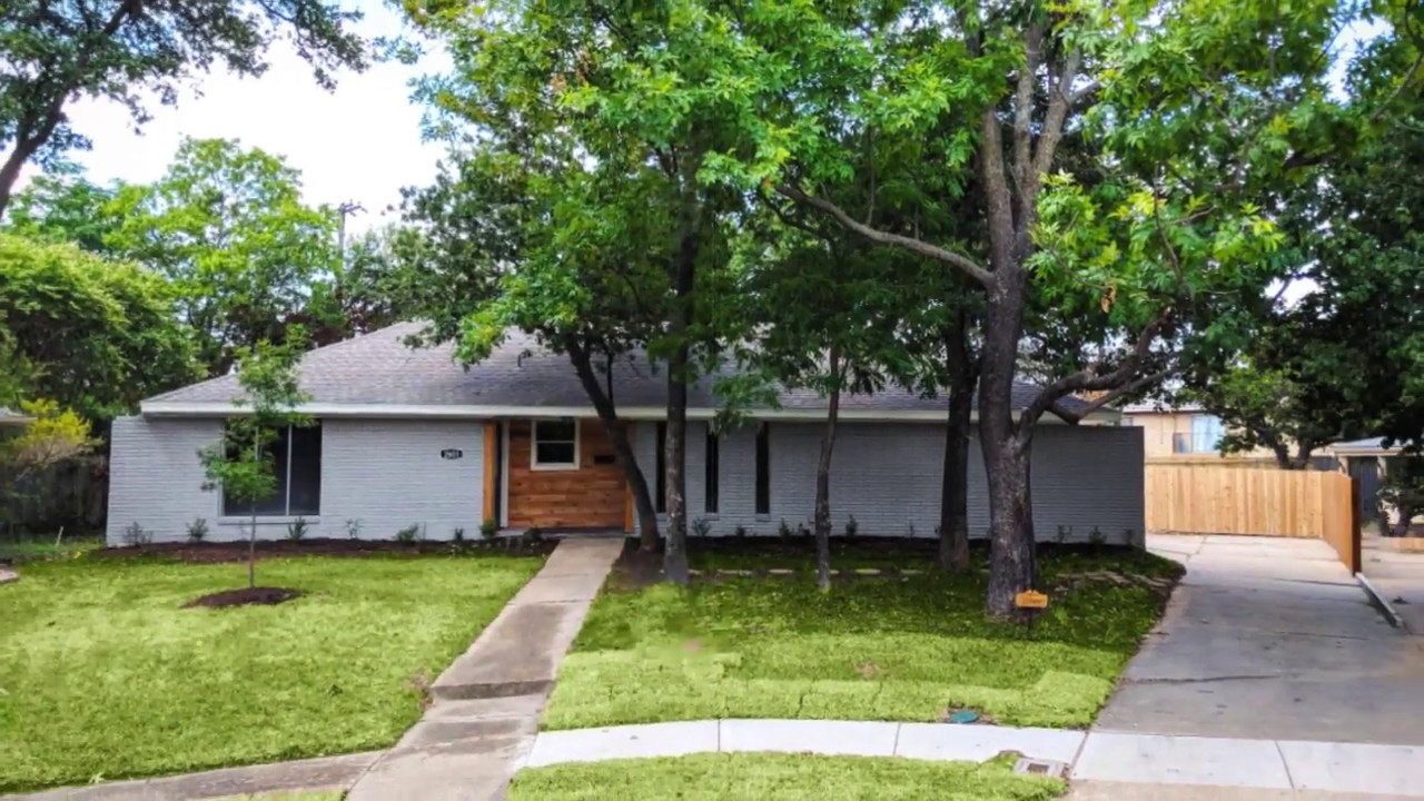 SOLD: 2601 Twinpost Court Irving TX 75062
