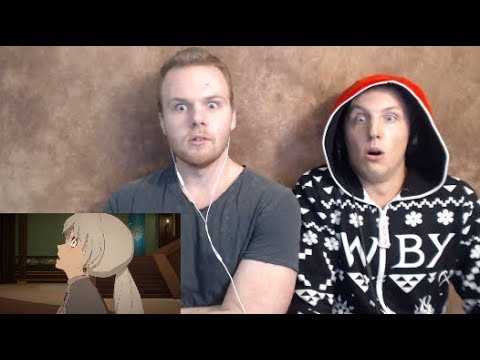 SOS Bros React - RWBY Volume 5 Chapter 11 - The More the Merrier!!