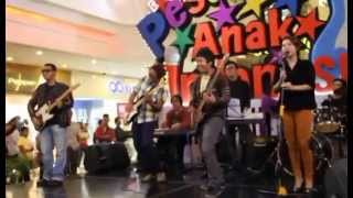 Indonesia Berjaya - Calista Nugie PurwaTjaraka AriPadi (Live)