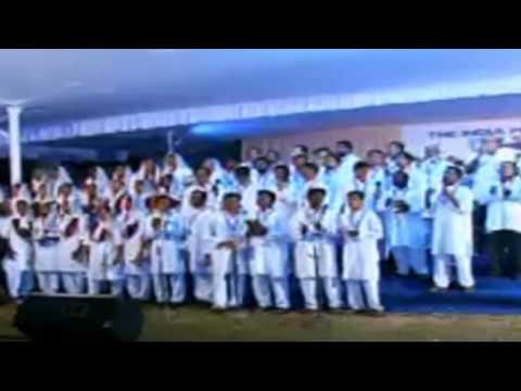 IPC Kumbanad 89th Convention 2013  Sunday - Worship Songs