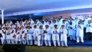 IPC Kumbanad 89th Convention 2013  Sunday - Worship Songs