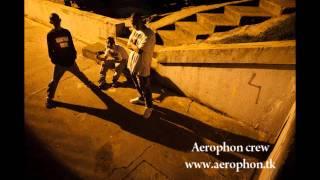 Aerophon - Mafia Del Color (Audio Oficial)
