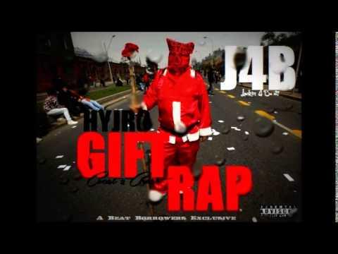 HyJro - Gift Rap (Xmas Edition)...