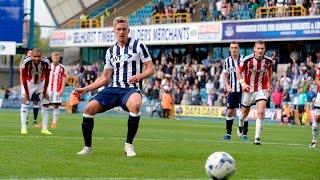 Highlights   Millwall 2-1 Sheffield United