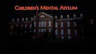 Childrens Psychiatric Hospital Dr - Renault Occasion