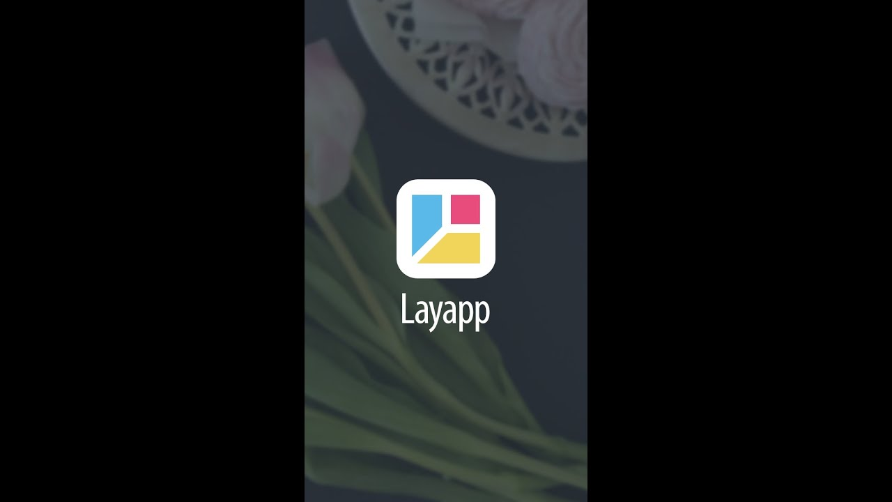 Layapp – Collage Maker & Photo Editor (app review)