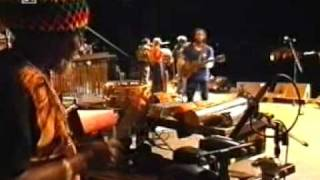 Ziggy Marley -  i shot the sheriff (live)