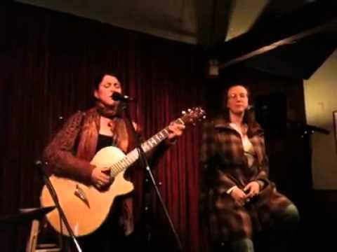 """""""Kissing Song"""" Live at Blue Rock Shoot"""