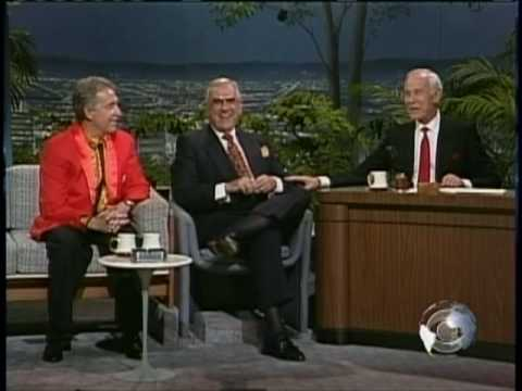 Remembering Ed McMahon