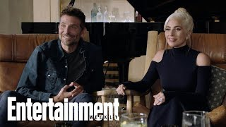 Lady Gaga & Bradley Cooper: Best Picture Nominee A Star Is Born | Oscars 2019 | Entertainment Weekly