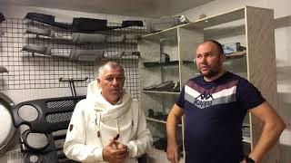 Интервью с руководителем фирмы «Внедорожник 73»
