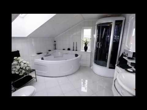 9 idee per ristrutturare il tuo bagno e renderlo meraviglioso youtube for Ristrutturare il bagno idee
