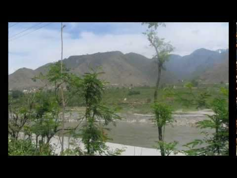 Judbah (District Headquarter of Torghar).mp4