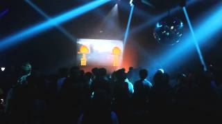 TSOB 04-10-2014 : Zolex Live p2 (Blackout!)