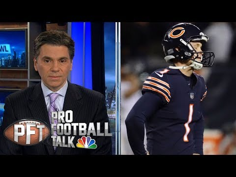Chicago Bears' magical year ends in heartbreak | Pro Football Talk | NBC Sports
