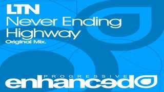 ltn Never Ending Highway (Original Mix)