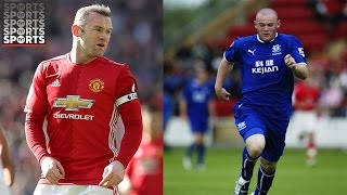 Wayne Rooney Should Transfer to Everton [And Deserves an England Send Off]