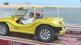 50por1 3a Temporada - BRASIL - RIO GRANDE DO NORTE - Buggy