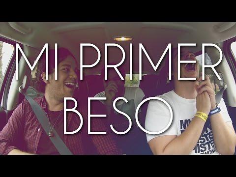 TOP 5 CANCIONES PARA EL PRIMER BESO // FT. JACOBO WONG