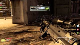 School Tests Vs Nvro (Try To 1v1 me) | Mw2 | Full Game