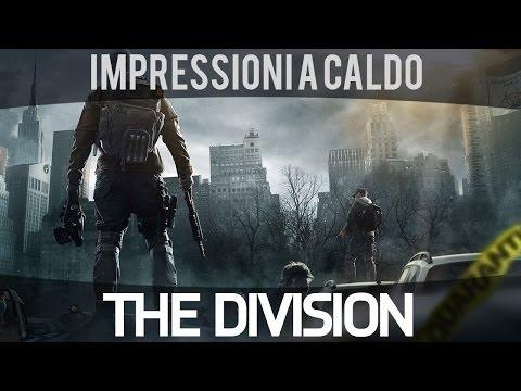 The Division - Video Anteprima E3 2014 - PS4 - HD - Ita