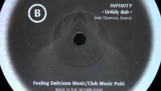 DJ Stephen – Infinity (Untidy Dub)