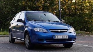 видео Chevrolet Lacetti Hatchback. Эксплуатация, обслуживание, ремонт